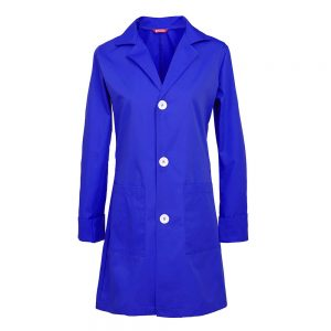 Women's Lab Coat