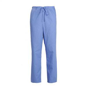 Women's Workwear Scrub pants Drawstring Cargo Pants