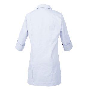 Women's 3/4 Sleeve Lab Coat