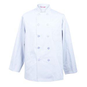 Men's Chef Coat Chef Shirt
